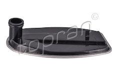 Hydraulický filtr, automatická převodovka TOPRAN 400 451