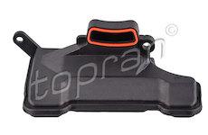 Hydraulický filtr, automatická převodovka TOPRAN 207 690