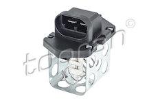Predradny odpor, elektromotor-ventilator chladice TOPRAN 701 415