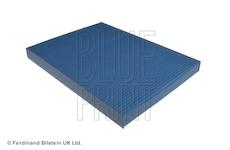 Filtr, vzduch v interiéru BLUE PRINT ADV182521