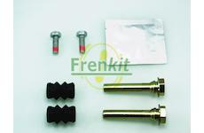 Sada vodicích pouzder, brzdový třmen FRENKIT 810028