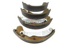 Sada brzdových čelistí MAXGEAR 19-0227