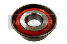 Vratna/vodici kladka, ozubeny remen - Maxgear 54-0150