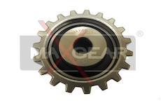 Vratna/vodici kladka, ozubeny remen - Maxgear 54-0181