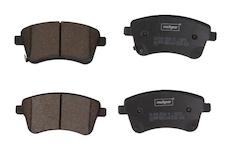 Vyrovnávací nádoba, chladicí kapalina - Maxgear 77-0014