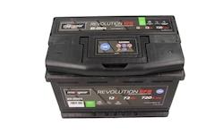 startovací baterie MAXGEAR 85-0004