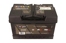 startovací baterie MAXGEAR 85-0013