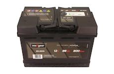 startovací baterie MAXGEAR 85-0014