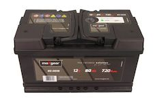 startovací baterie MAXGEAR 85-0015