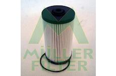 palivovy filtr MULLER FILTER FN937