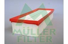Vzduchový filtr MULLER FILTER PA2102