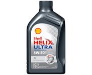 Motorový olej SHELL 550046288