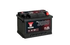 startovací baterie YUASA YBX3075
