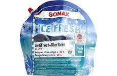 Nemrznouci kapalina, cisteni skel SONAX 01334410