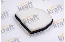 Filtr, vzduch v interiéru KRAFT AUTOMOTIVE 1731000