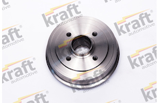 Brzdový buben KRAFT AUTOMOTIVE 6065000