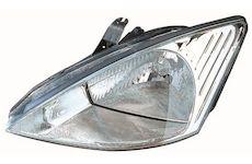 Hlavní světlomet LORO 431-1144R-LD-EM