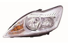 Hlavní světlomet LORO 431-1181RMLDEM1