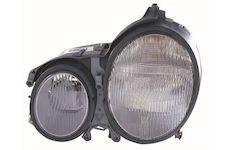 Hlavní světlomet LORO 440-1123R-LD-EM