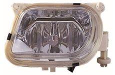 Sada mlhovych svetel LORO 440-2003PXUQ