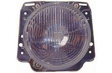 Hlavní světlomet LORO 441-1106N-LD-EH