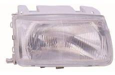 Hlavní světlomet LORO 441-1123L-LD-E