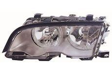Hlavní světlomet LORO 444-1120L-LDEM2