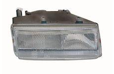 Hlavní světlomet LORO 445-1103R-LD-EM