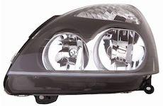Hlavní světlomet LORO 551-1138L-LD-EM
