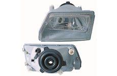 Hlavní světlomet LORO 661-1129L-LD-EF