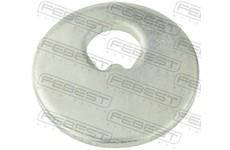 Oblozeni dobehu (nachlaufschale), teleso napravy FEBEST 0430-003