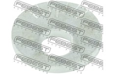 Oblozeni dobehu (nachlaufschale), teleso napravy FEBEST 0730-002