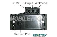 Senzor tlaku sacího potrubí MOBILETRON MS-D01