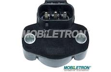 Snímač polohy škrtící klapky Mobiletron - Chrysler 4874371