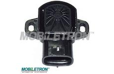 Snímač polohy škrtící klapky Mobiletron - Suzuki 13420-77J10