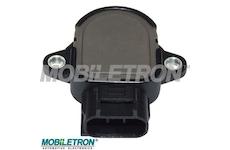 Snímač polohy škrtící klapky Mobiletron - Toyota 89452-33030