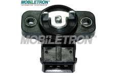 Snímač polohy škrtící klapky Mobiletron - Hyundai 35102-38610