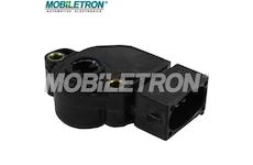 Snímač polohy škrtící klapky Mobiletron - Ford 1001591