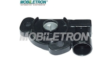 Snímač polohy škrtící klapky Mobiletron - General Motors 17083333
