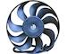 Větrák, chlazení motoru NRF 47652